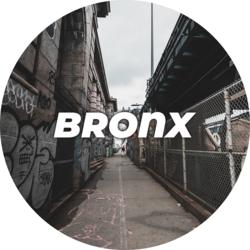 Bronx logo nr1
