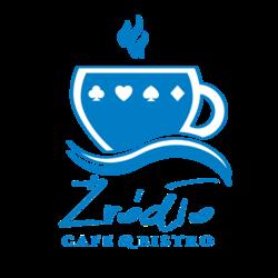 Logo źródło przezroczyste
