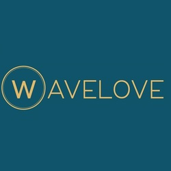 Wavelove logo fb